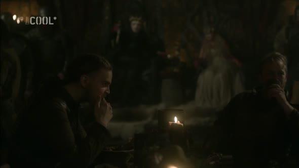 Vikingove S05E14 Ztracený okamžik 720p mkv