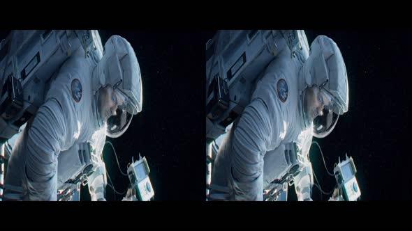 Gravitace Gravity 2013 3D Half SBS HD 1080p CZ dab Alien007 mkv