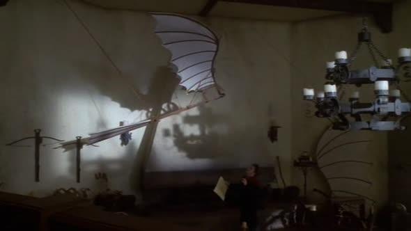 Star Trek Voyager S03E26 Škorpion 1  část mkv