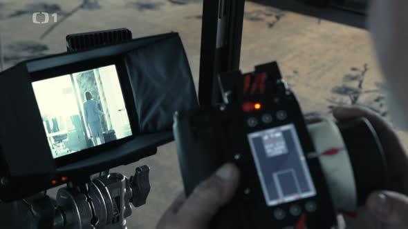 Film o filmu Bábovky (2020) mp4
