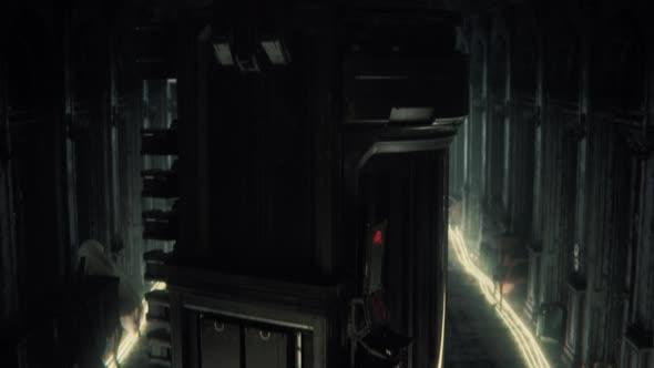 Love Death and Robots S01E01 WEBRip x264 ION10 mp4