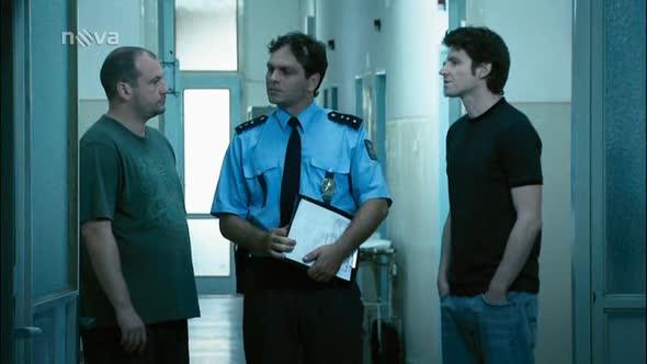 Kriminalka andel 1x07 Carodejnice avi
