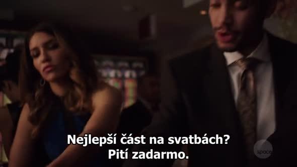 Arrow S06E09  2017 cz titulky Akční avi