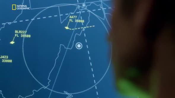 S16E02 Letecké katastrofy 11 září Útok na Pentagon 9 11 The Pentagon Attack (American Airlines, Flight 77) avi