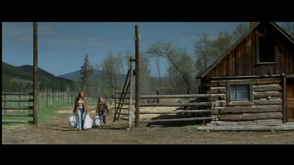 Žít po svém (2005) Drama avi
