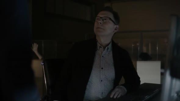 Arrow S06E13 cz titulky avi
