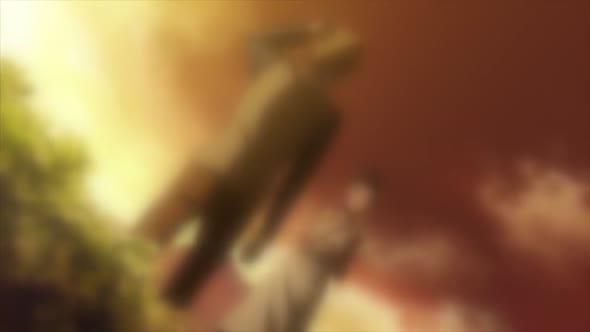 [HorribleSubs] Black Clover   144 [720p] mp4
