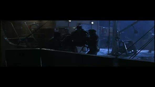 Indiana Jones 3 Poslední Křížová Výprava avi