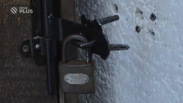 Policie Modrava 01x02 Ranč avi