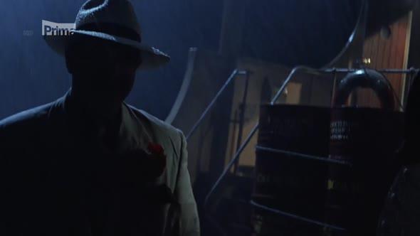 Indiana Jones a poslední křížová výprava ~ (1989) cz mkv