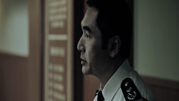 Nepolapitelný padělatel Project Gutenberg Wu shuang Akční  Krimi Čína  Hong Kong, 2018, 130 min 1080p CZ dabing mkv