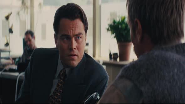 Vlk z Wall Street(2013) CZ dabing 720pHD mkv