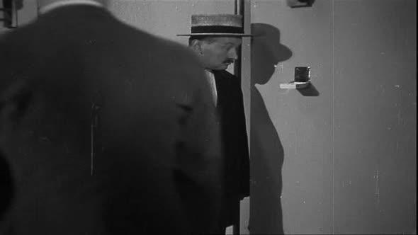U pokladny stál (1939)  Top filmy ČSSR 'propr' avi