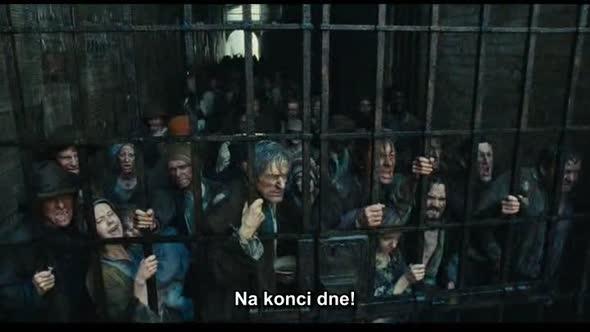 Bidnici Les Miserables 2012 cz titulky avi