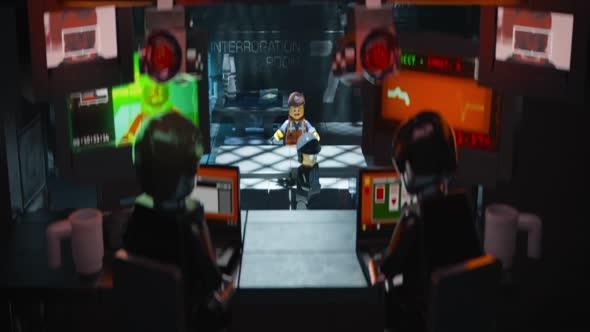 LEGO Pribeh 2014 BluRay HD 1080p AC3 5 1 CZ dabing mkv