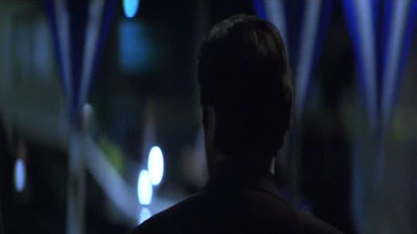 Nelítostný souboj (1995) CZ dabing Akční Drama Krimi Thriller avi