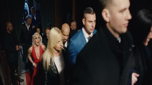 Kobiety mafii  Women Of Mafia (2018) CZ TITULKY mkv