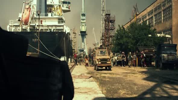 Expendables Postradatelní 3 (2014) CZ Dabing (nesestříhaná verze) avi