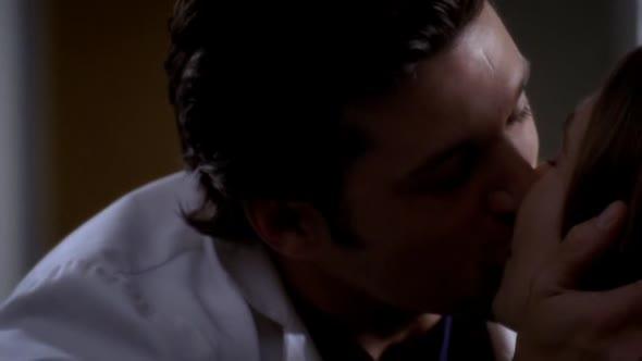 Greys Anatomy   Chirurgové CZdabing   S04E09 avi