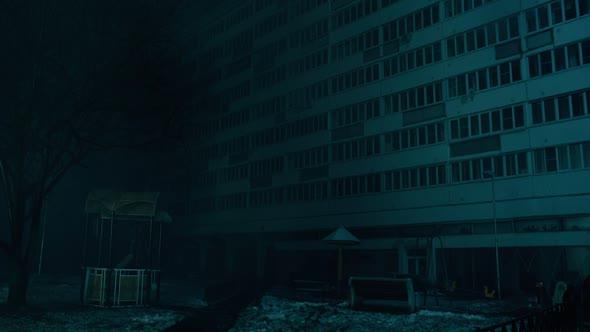 The Blackout (Avanpost,2019)Sk Titulky mkv