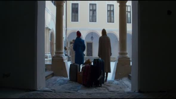 Poslední aristokratka (2019) cz film avi