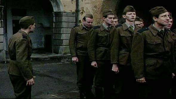 Černí baroni (1992) CZ Film avi