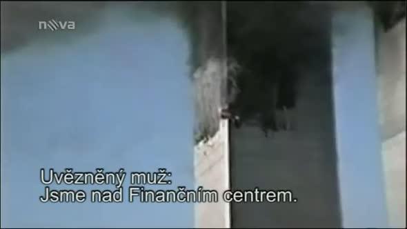 11  září Když spadly věže   šokující odhalení mp4