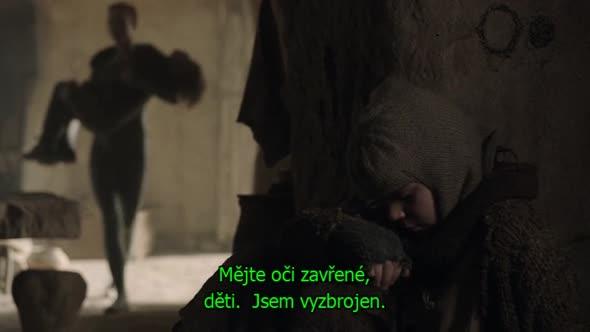Raised by Wolves (Vychováni vlky) S01E04 (2020) CZ TITULKY mp4
