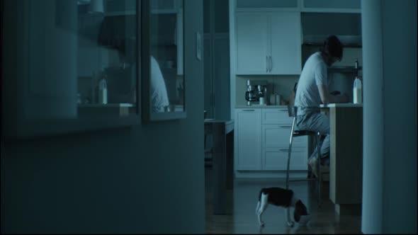 John Wick 1 [CZ dabing, 2014] Keanu Reeves avi