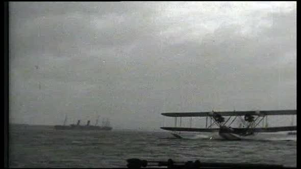 Slavná letadla RAF   Supermarine Spitfire avi