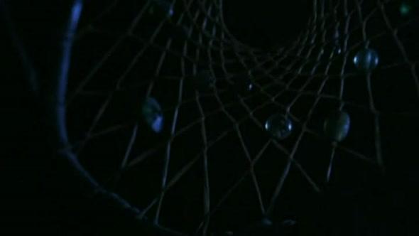 Pavucina snu [scifi horor 2003] CZ dab avi