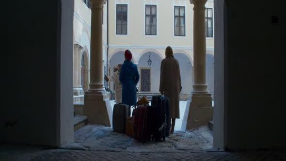 Posledni aristokratka (2019) cz dabing avi