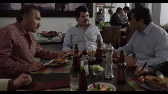 El Chapo S03E06 mkv